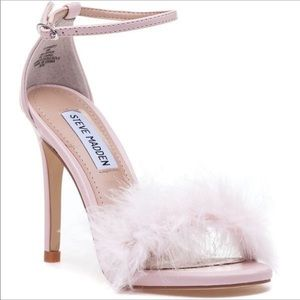 "Steve Madden ""Furrah"" heels"